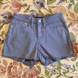 J Crew Mercantile Shorts NWT